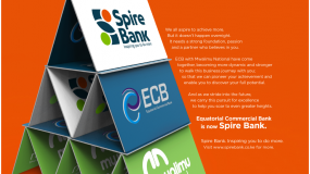 MWALIMU NATIONAL ACQUIRES SPIRE BANK